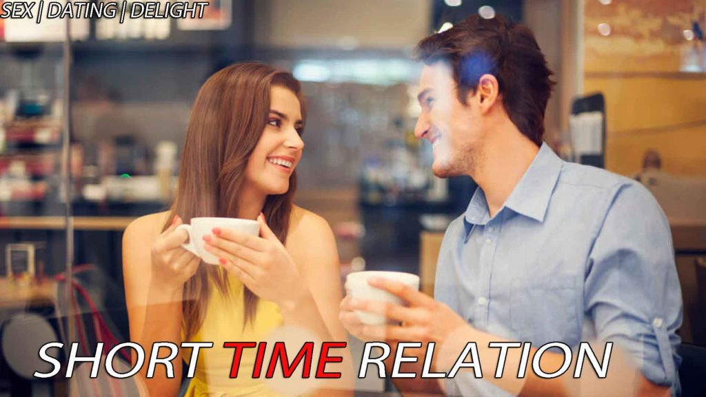 SHORT TIME RELATIONS
